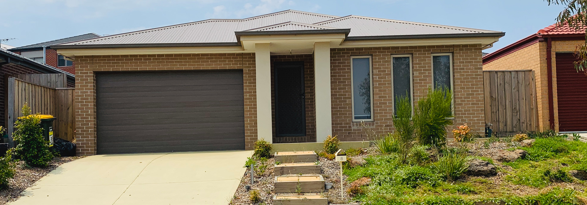 FOR LEASE – 8 Beckview Crescent, Sunbury